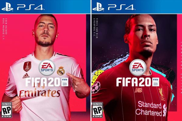 FIFA 20 gaming newit ro
