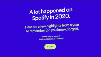 1606906067 Cum sa ti gasesti Spotify Wrapped 2020
