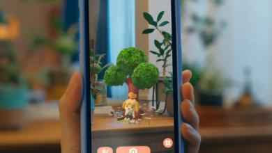 1607092687 Animal Crossing actualizarea Pocket Camp aduce functii AR pentru dispozitivele