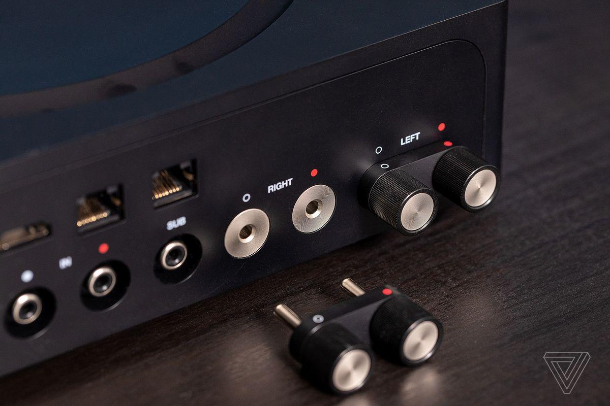 adaptoare sonos pentru difuzoare