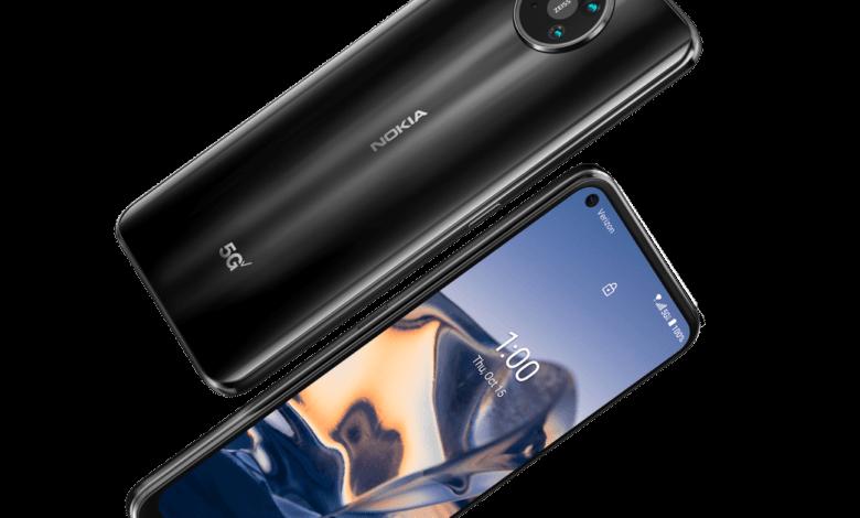 1607828515 Nokia 8 V 5G UW este primul telefon high end HMD