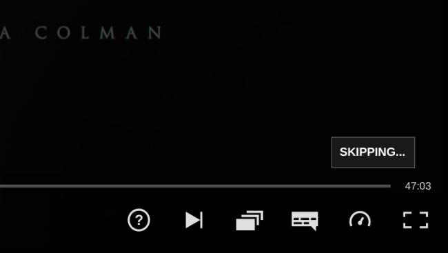 Omiteți introducerea extensiei Chrome Netflix