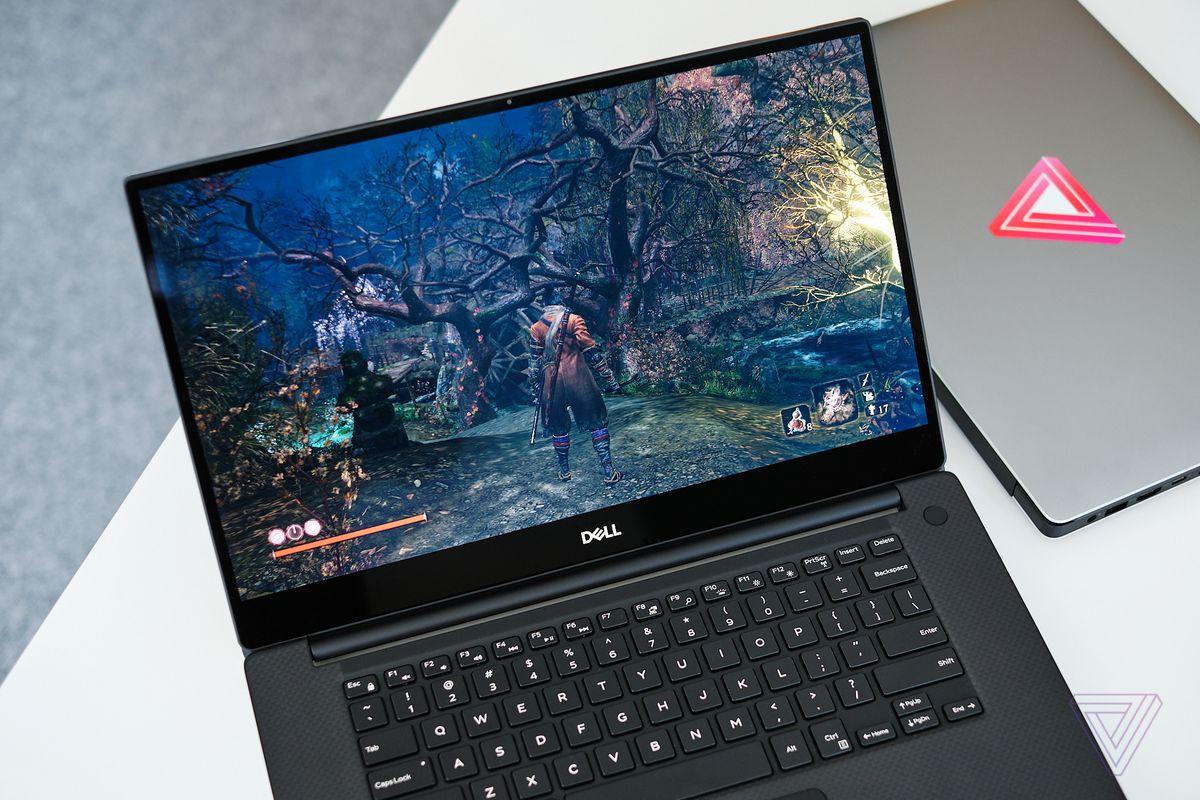 Cele mai bune laptopuri 2020: Dell XPS 15