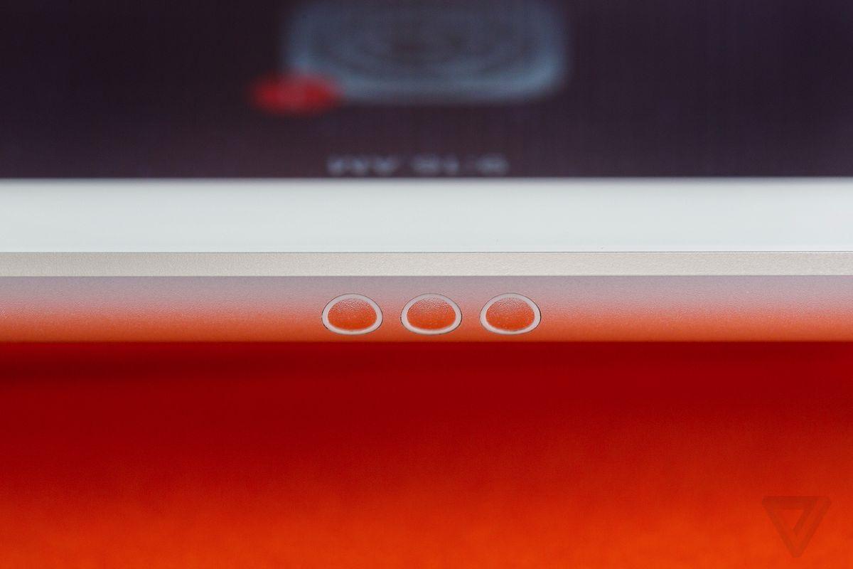iPad Pro de 9,7 inci