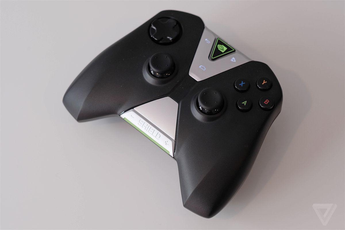 tableta nvidia shield k1