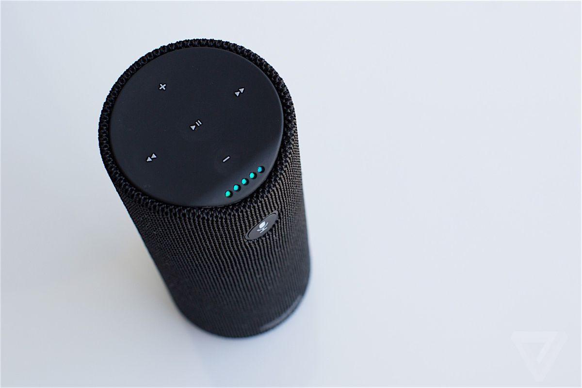 Galeria Amazon Tap