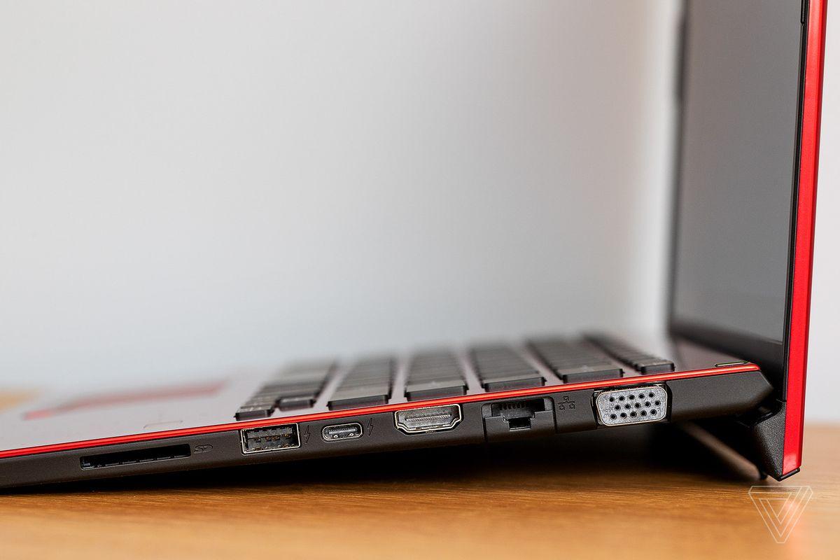 Vaio SX14 PC Windows