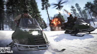 Call of Duty Black Ops Recenzie Razboiul Rece un joc