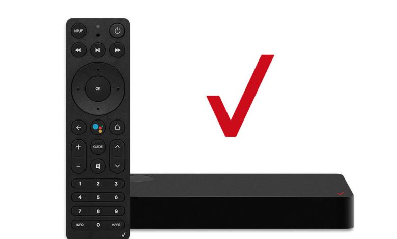 Caseta de streaming actualizata Verizon va poate ajuta sa gasiti