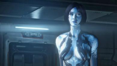Emisiunea TV Halo aduce inapoi actrita originala Cortana
