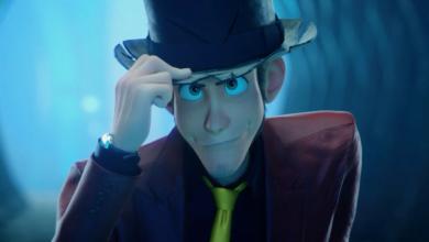 Lupin III Prima recenzie aventura perfecta de vacanta