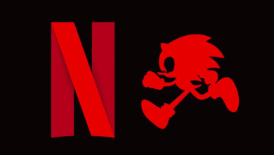 Netflix realizeaza o emisiune animata 3D Sonic the Hedgehog