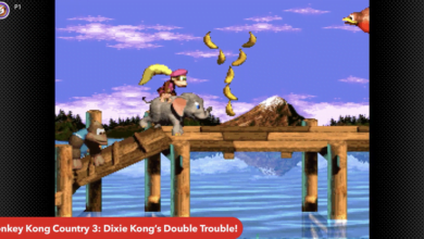 Nintendo completeaza trilogia Donkey Kong Country pe serviciul Switch Online
