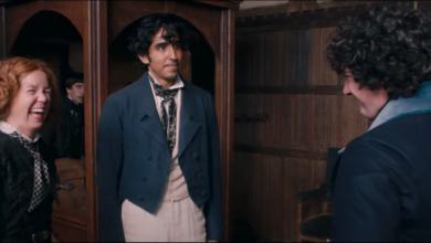 Recenzie Istoria personala a lui David Copperfield este o noua