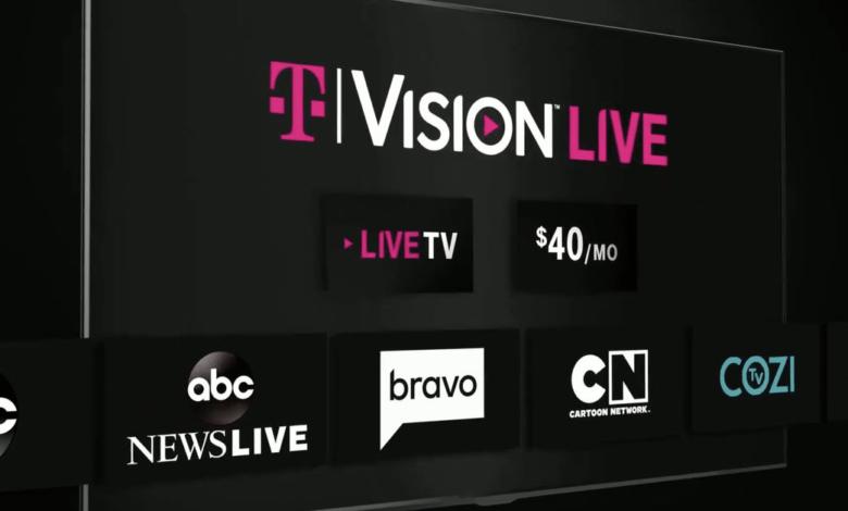 Serviciul TVision Live al T Mobile primeste mai multe canale ca