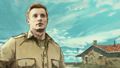 The Liberator Review noua serie Netflix este o alta poveste