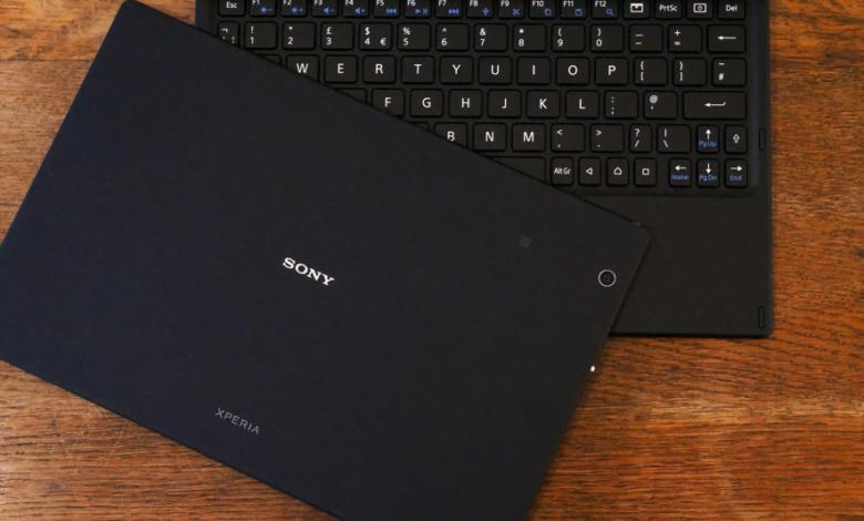 1609648610 Recenzie Sony Xperia Z4 Tablet noul netbook