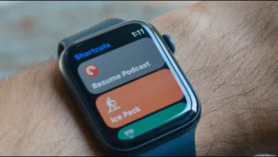 1609863411 Cum se utilizeaza comenzile rapide pe Apple Watch