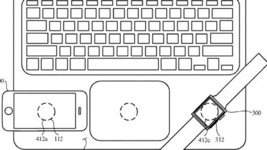 1610512920 Brevetele Apple indica utilizarea MacBook ului pentru a incarca wireless iPhone ul