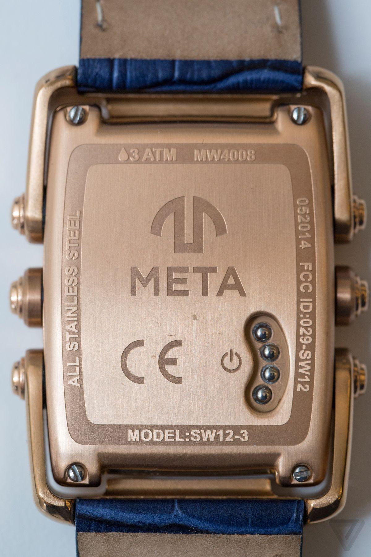 Ceasuri Meta