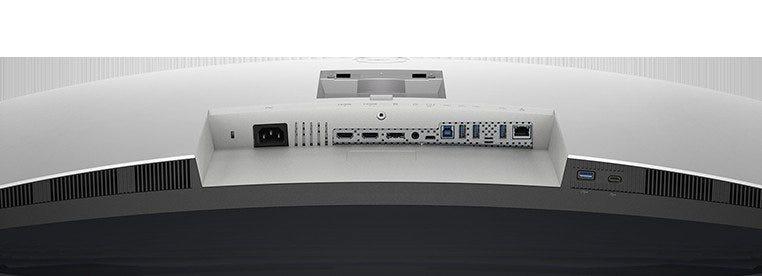 Conexiuni pentru monitorul Dell Ultrawide