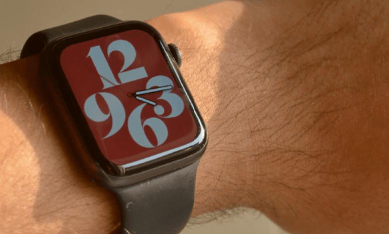 1611248757 Cum sa schimbati fetele ceasurilor pe Apple Watch