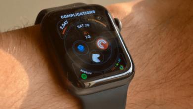 1611551715 Cum sa adaugati complicatii pe fata ceasului dvs pe Apple