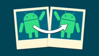 1611638252 Cum sa intoarceti o imagine pe Android