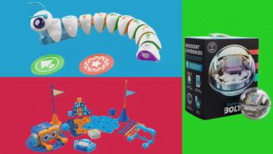 Cele mai bune jucarii de codificare pentru copiii de toate