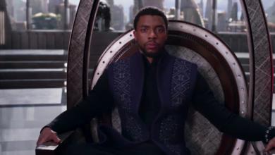 Marvel nu va reface personajul lui Chadwick Boseman in Black
