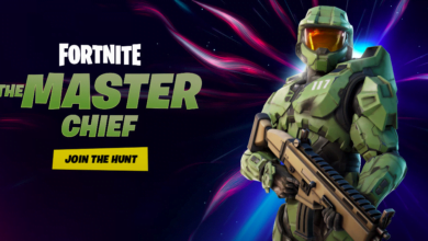 Master Chief se alatura distributiei Fortnite