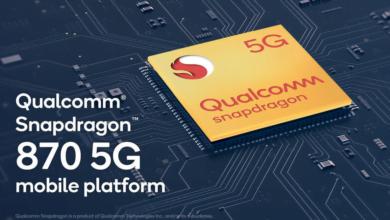 Noul Snapdragon 870 de la Qualcomm reincalzeste Snapdragon 865 pentru