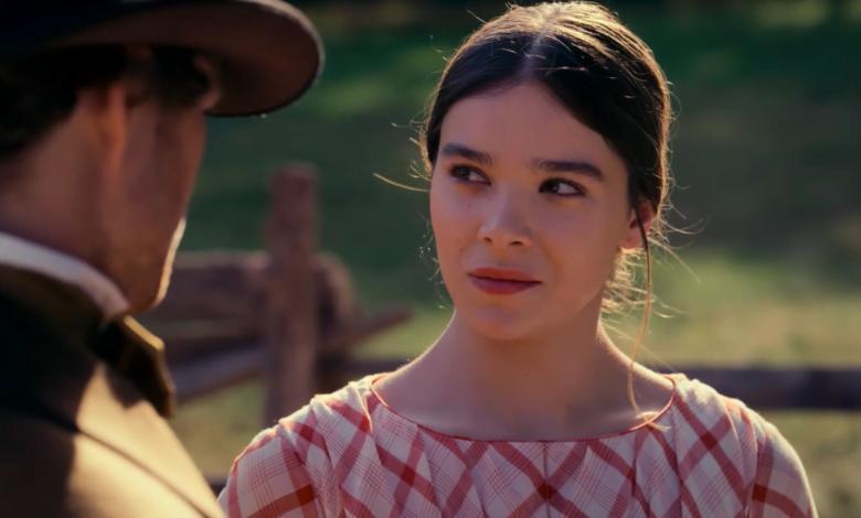 Recenzie al doilea sezon al lui Dickinson schimba moartea pentru