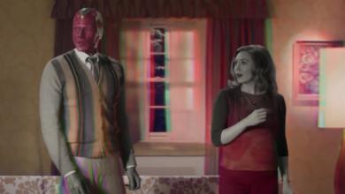 WandaVision va avea premiera cu doua episoade pe Disney Plus