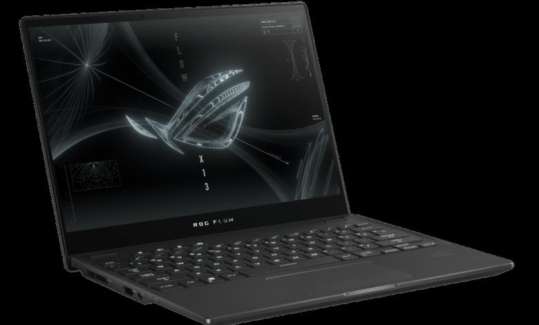 1613287594 Linia Asus ROG 2021 include primul sau laptop de jocuri