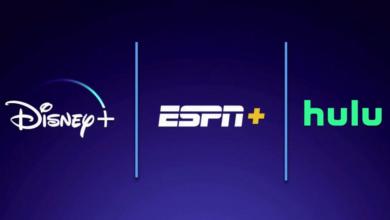 Un pachet care include Disney Plus ESPN Plus si Hulu