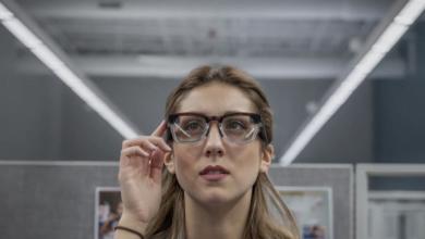 1615016315 Noile ochelari inteligenti microLED de la Vuzix arata ca niste