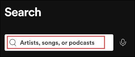 căutați un podcast