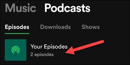 Lista ta de redare a episodului