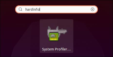 pictograma hardinfo de pe desktop