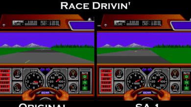 Hackerul SNES accelereaza un joc care initial ruleaza la 4