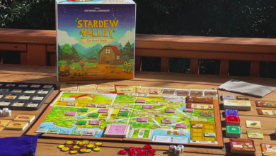Stardew Valley este acum un joc de societate cooperativ
