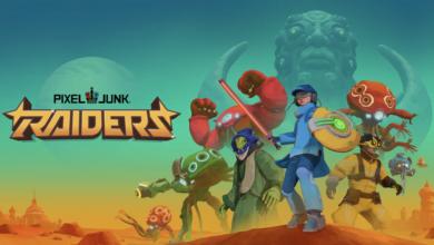 Urmatoarea exclusivitate a Stadia este PixelJunk Raiders lansand pe 1