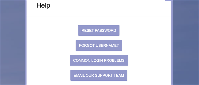 Resetați parola ProtonMail