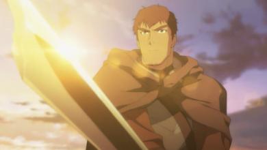 Animeul DOTA 2 de la Netflix primeste un trailer de