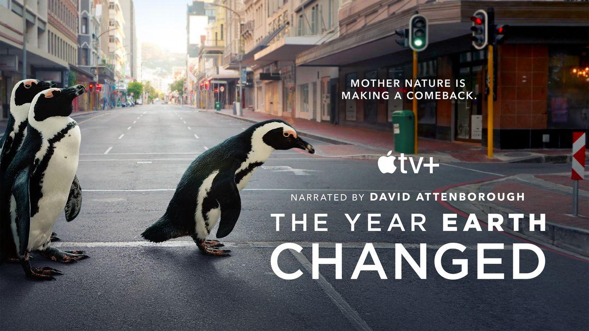 Anul Pământul s-a schimbat