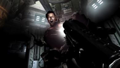 Doom 3 pentru PSVR este o vitrina solida pentru controlerul