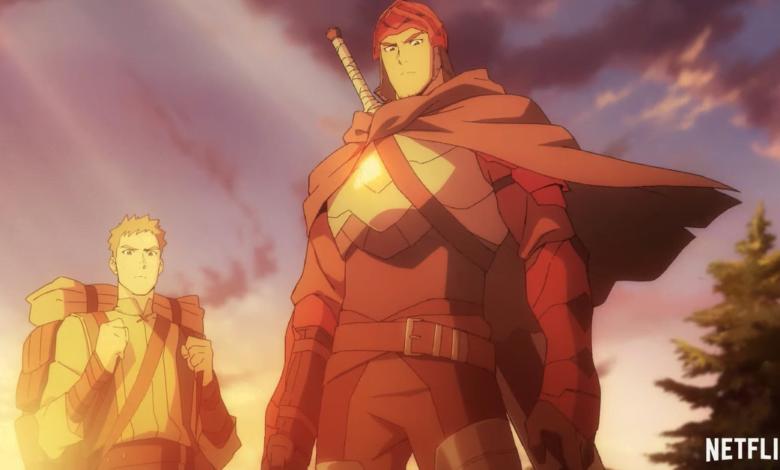 Dota 2 al lui Valve va deveni un serial anime