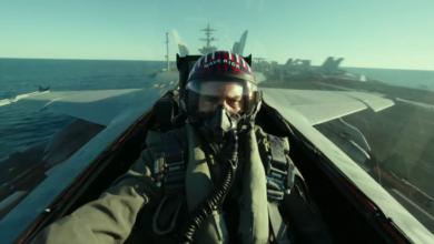 Top Gun Maverick este ultimul blockbuster major care a sarit