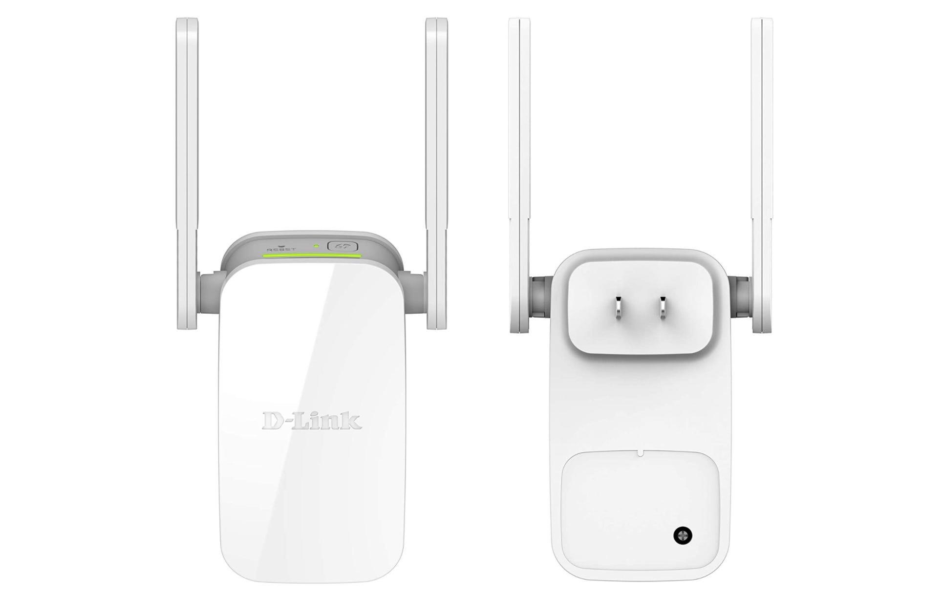 Amplificator Wi-Fi D-Link